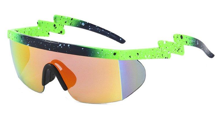 Neff Mens Brodie Shades Sunglasses