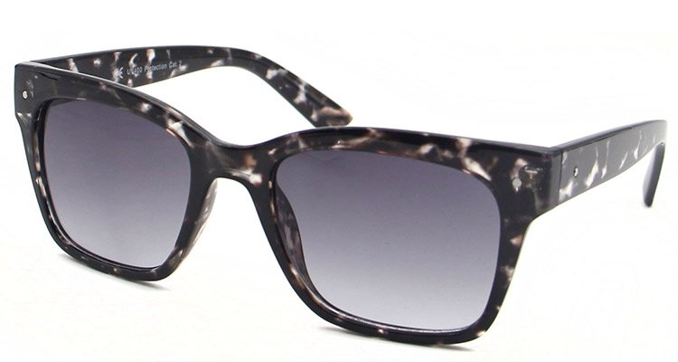 Grey Demi Sunglasses
