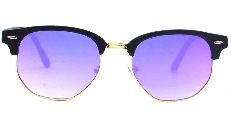 Mirrored Club Sunglasses