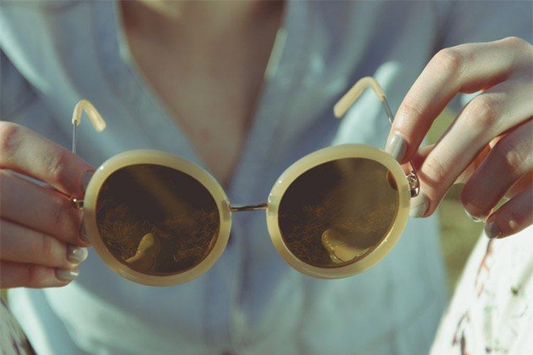 Sunglasses Quality Control