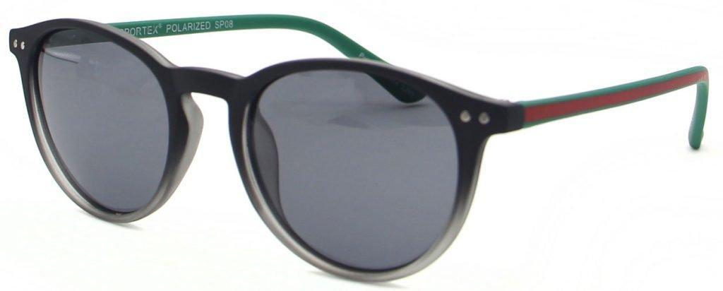 High Performance Round Sunglasses
