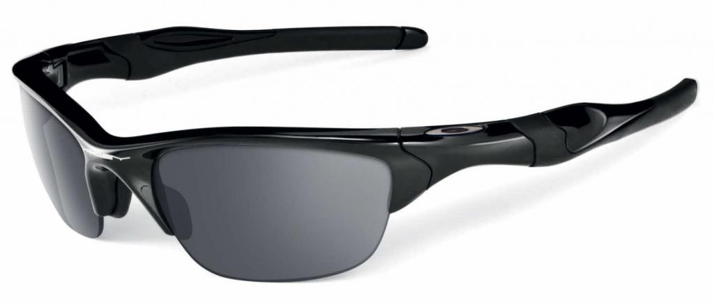 Sporty Rectangular Sunglasses
