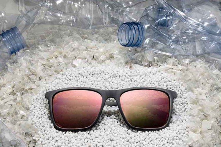 recycled sunglasses manufacturer